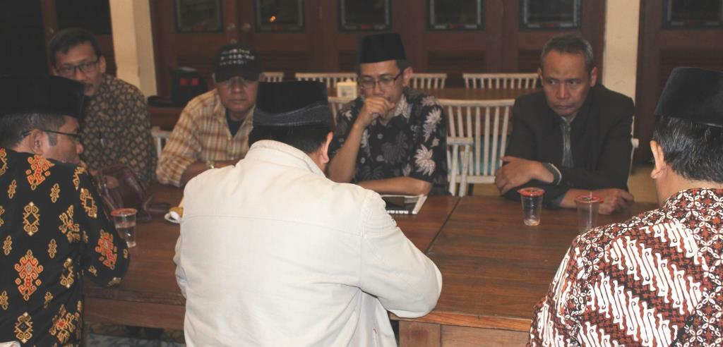 Jihad Konstitusi Muhammadiyah Kota Malang, Majelis Hukum-HAM Angkat Pedang 3