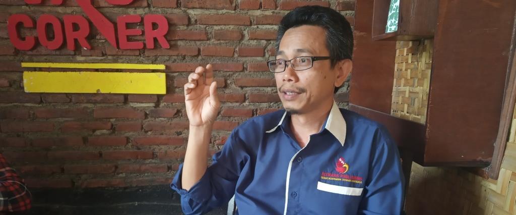 Jihad Konstitusi Muhammadiyah Kota Malang, Majelis Hukum-HAM Angkat Pedang 1
