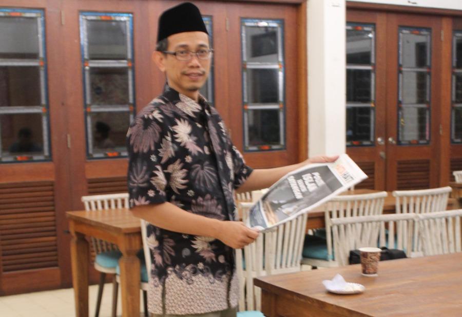 Jihad Konstitusi Muhammadiyah Kota Malang, Majelis Hukum-HAM Angkat Pedang 2