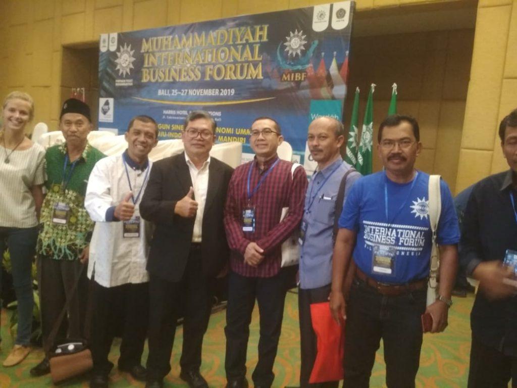 MEK Kota Malang Sepakat Kirim Puluhan Sapi Ke PDM Jakarta Selatan 2