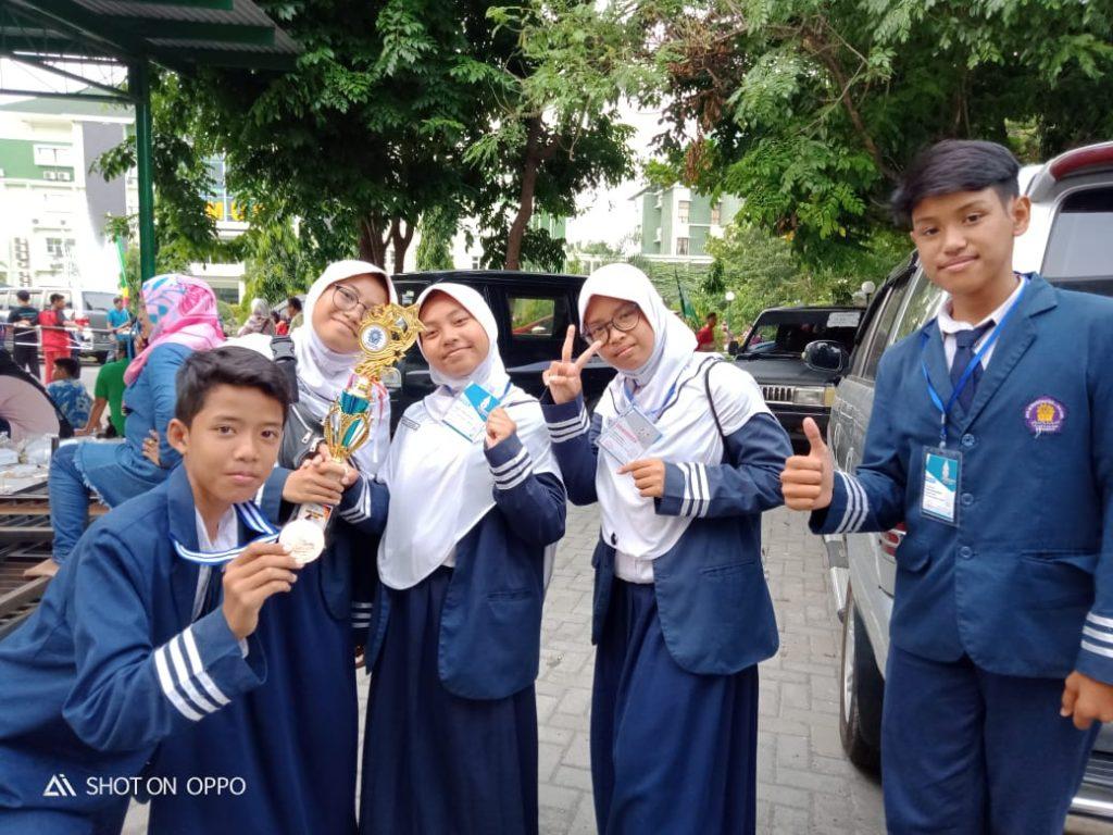 Kunci Sukses Matsamutu Sebagai Madrasah Berkualitas-Berkemajuan 4