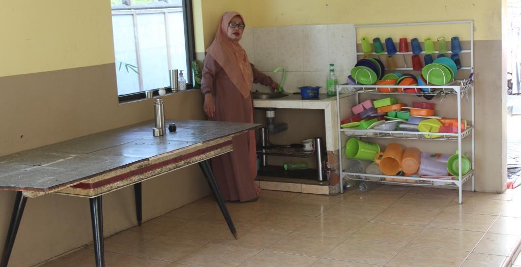 Pasang Surut Panti Asuhan Aisyiyah Kota Batu, Dari Rumah Singgah Berubah Panti Sosial Nan Berkah 2