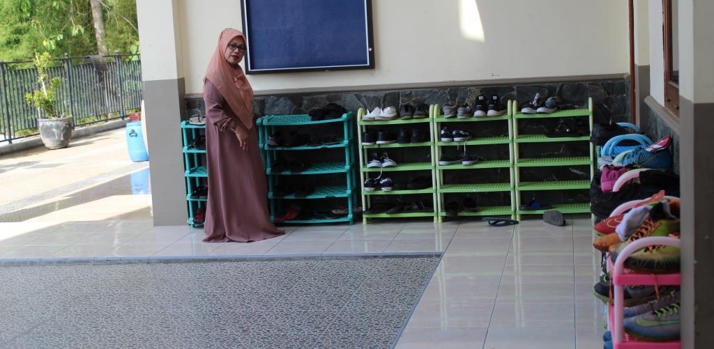 Pasang Surut Panti Asuhan Aisyiyah Kota Batu, Dari Rumah Singgah Berubah Panti Sosial Nan Berkah 3