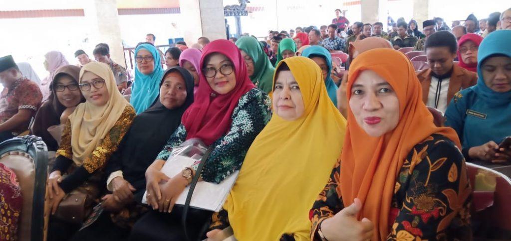 PC Aisyiyah Lawang Sarasehan Membangun SDM Unggul Deteksi Dini-Cegah Dini 1