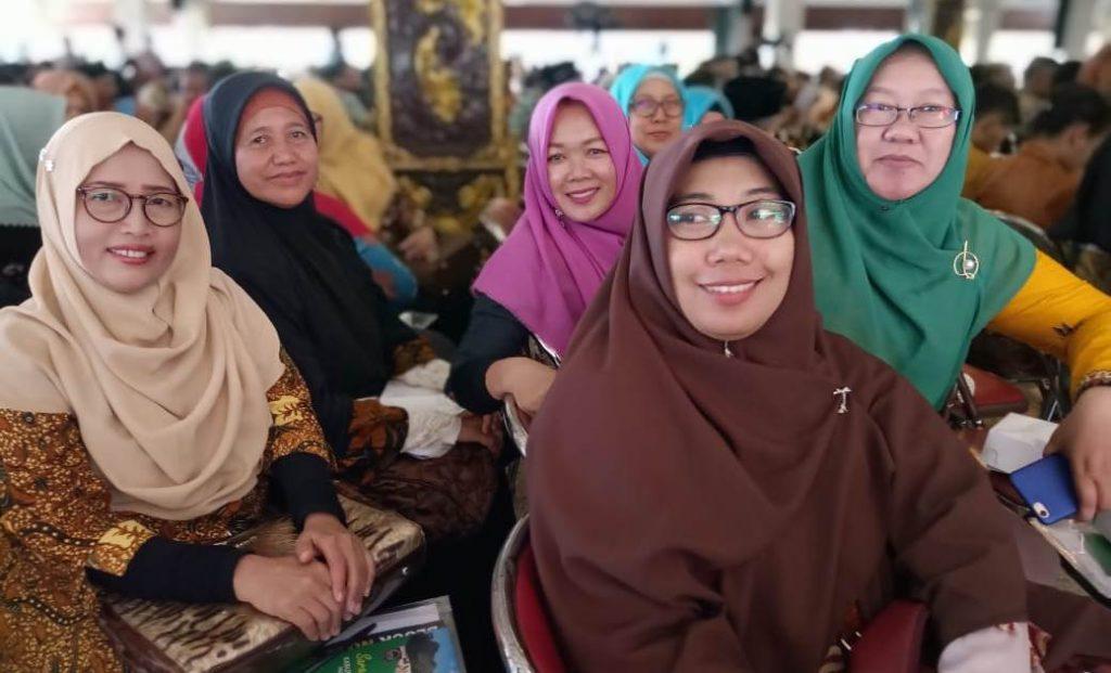 PC Aisyiyah Lawang Sarasehan Membangun SDM Unggul Deteksi Dini-Cegah Dini 2