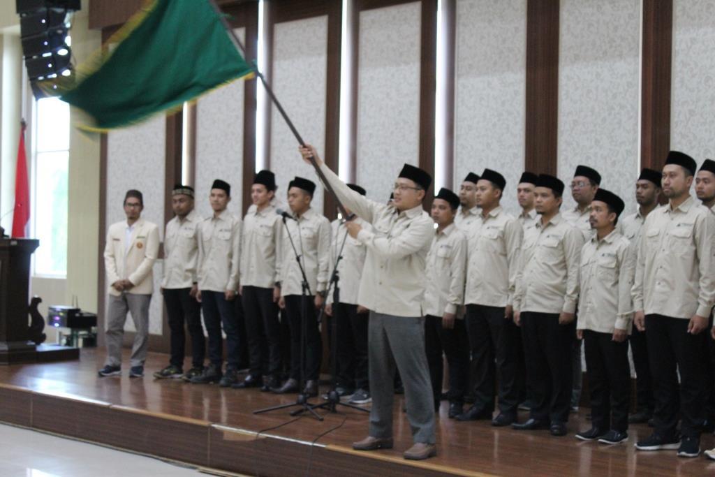 Usai Dilantik, PDPM Kota Batu Canangkan Proker Pemuda Mandiri Fokus Ekonomi 2