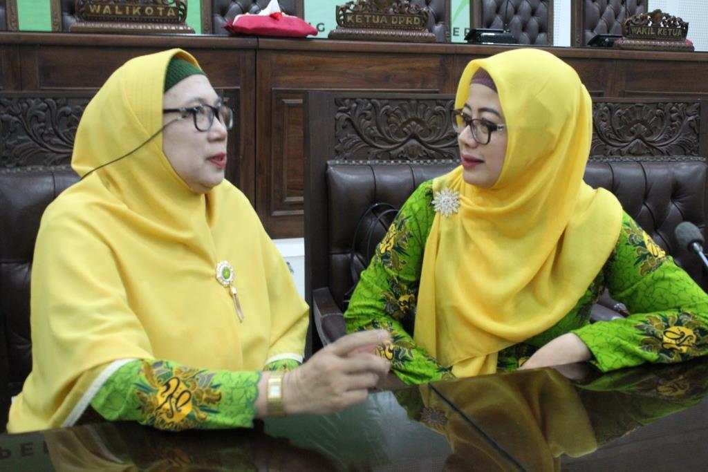 Pleno PD Aisyiyah Kota Malang Canangkan Gerakan Panca Amal Sosial 2