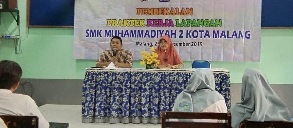 PKL Siswa SMK Muda Pada Delapan Lembaga, Siap Kerja Atau Wirausaha 1