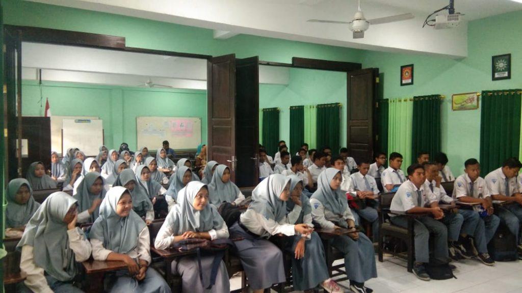 PKL Siswa SMK Muda Pada Delapan Lembaga, Siap Kerja Atau Wirausaha 2