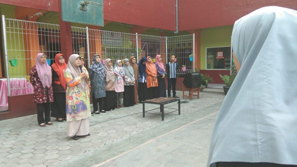 Kasek Nur Cholis Lepas Ratusan Siswa SMK Muda PKL di Sebelas Lembaga Dudi 1