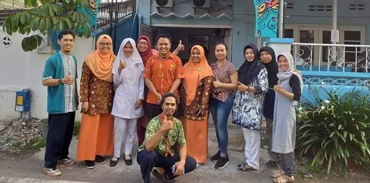 RSI Aisyiyah-KKGPK Diknas Kota Malang Khitan Puluhan ABK 2