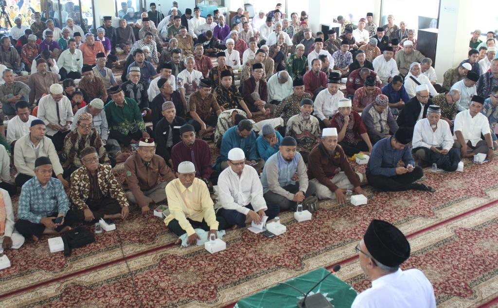Absen Tabligh Akbar, Majelis Tabligh Kota Malang Turba 5 Cabang 1