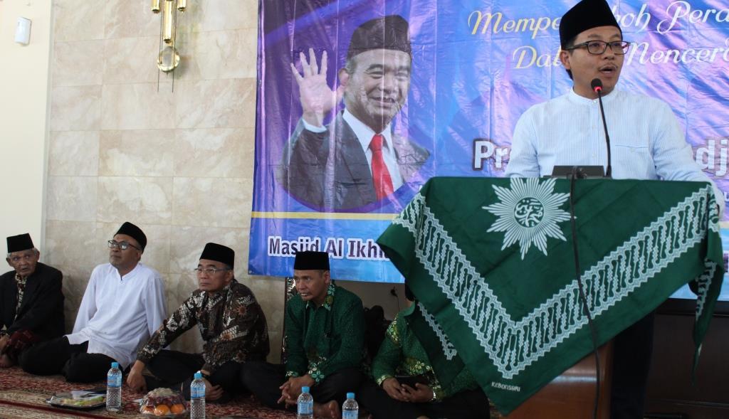 Sutiaji Masih Telaah Hukum Pembangunan Jembatan Penghubung RSI Aisyiyah 1