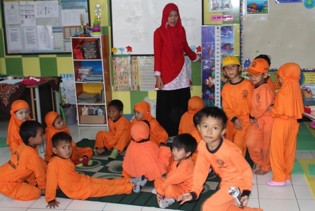 Masuk Agenda Rutin TK ABA 17 Rencana Gelar Parenting Pendidikan 1