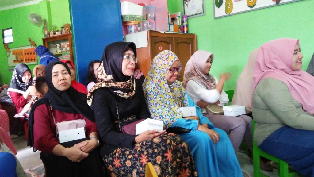 Libur Sekolah, ABA 5 Malang Bekali Wali Siswa Parenting Mendidik Anak Islami 1