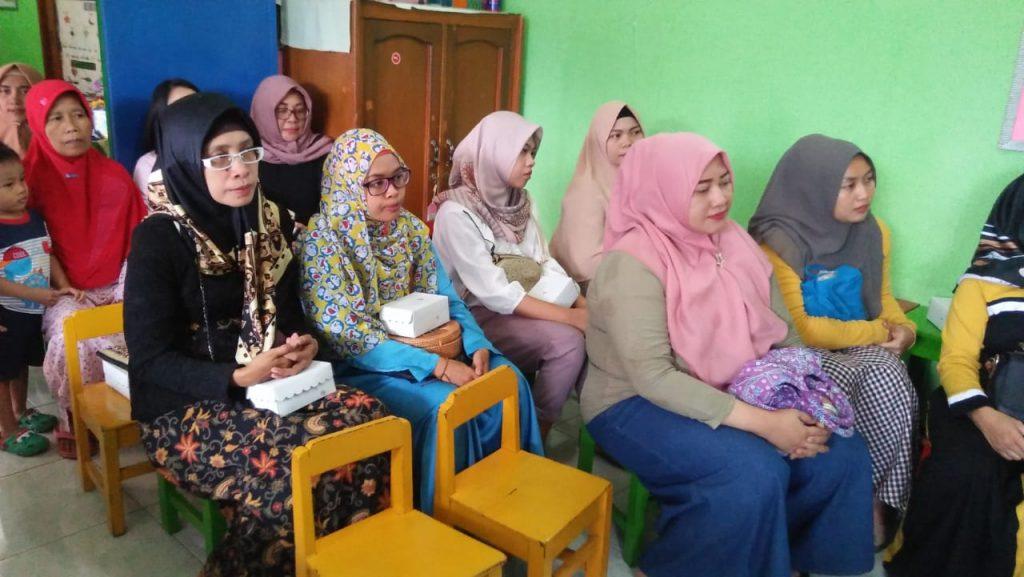 Libur Sekolah, ABA 5 Malang Bekali Wali Siswa Parenting Mendidik Anak Islami 2