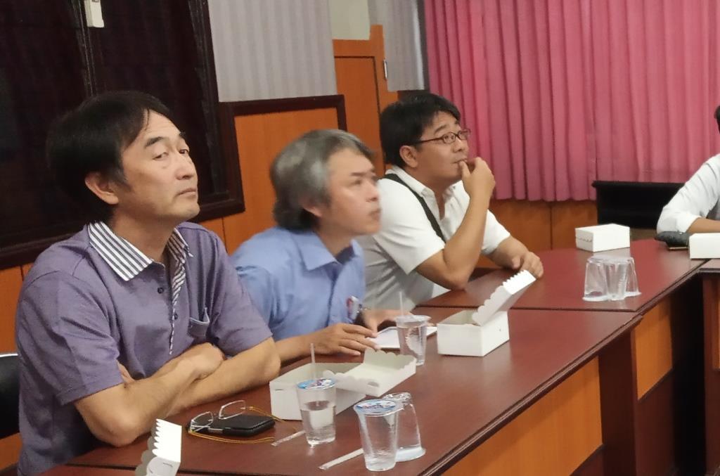 LPK SJI Jajaki Kerjasama Program Magang Mahasiswa Fikes UMM ke Jepang 2