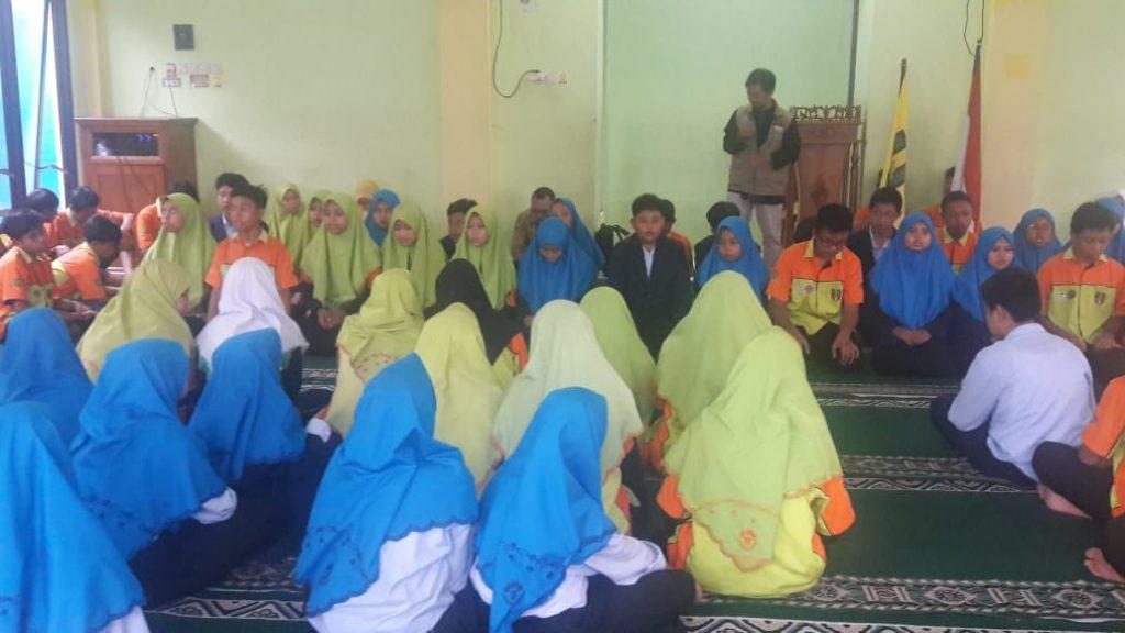 Era Baru IPM SMPM 2 Kota Malang, Fokus Ketaatan Serta Disiplin 2