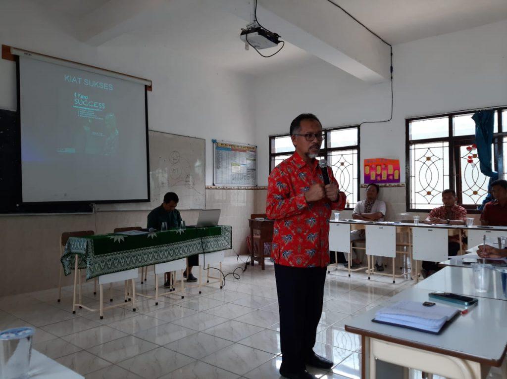 Kunci Sukses Matsamutu Sebagai Madrasah Berkualitas-Berkemajuan 1
