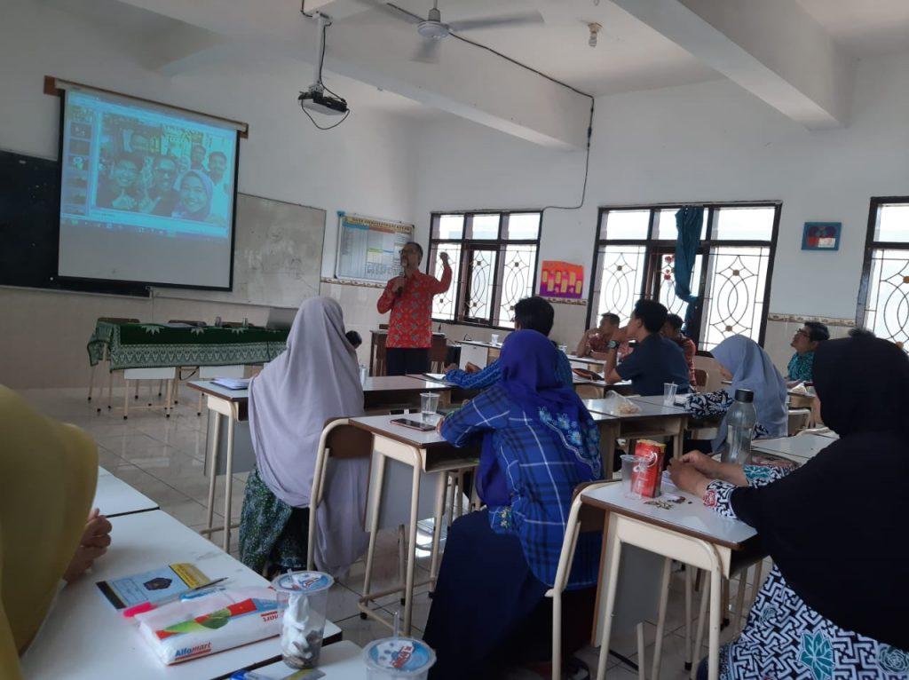 Kunci Sukses Matsamutu Sebagai Madrasah Berkualitas-Berkemajuan 2