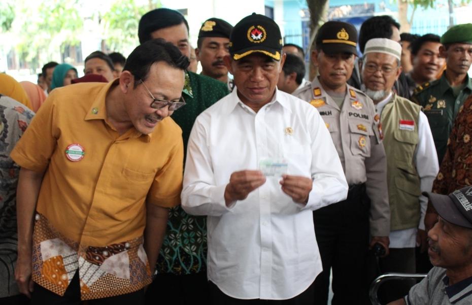 Muhadjir Minta Mengingat Bantuan Pemerintah Pada Muhammadiyah, Jangan Mengungkit-Ungkit Utang BPJS 2