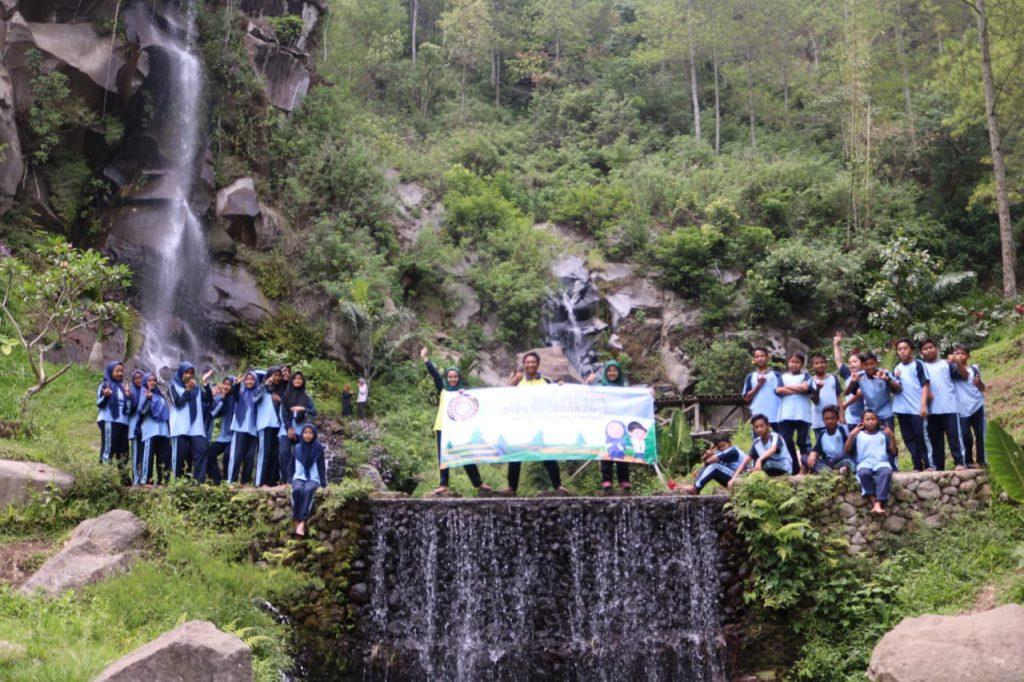 Outing Class SMP Muhammadiyah 1, Bentuk Karakter Siswa Mandiri Serta Mempunyai Daya Saing Unggul Meraih Prestasi 1