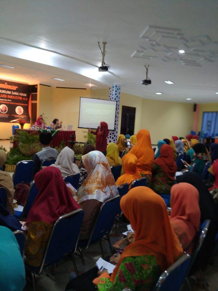 LKBH Aisyiyah Malang Sharing Penanganan Kasus ke Aisyiyah Kabupaten Ponorogo 2
