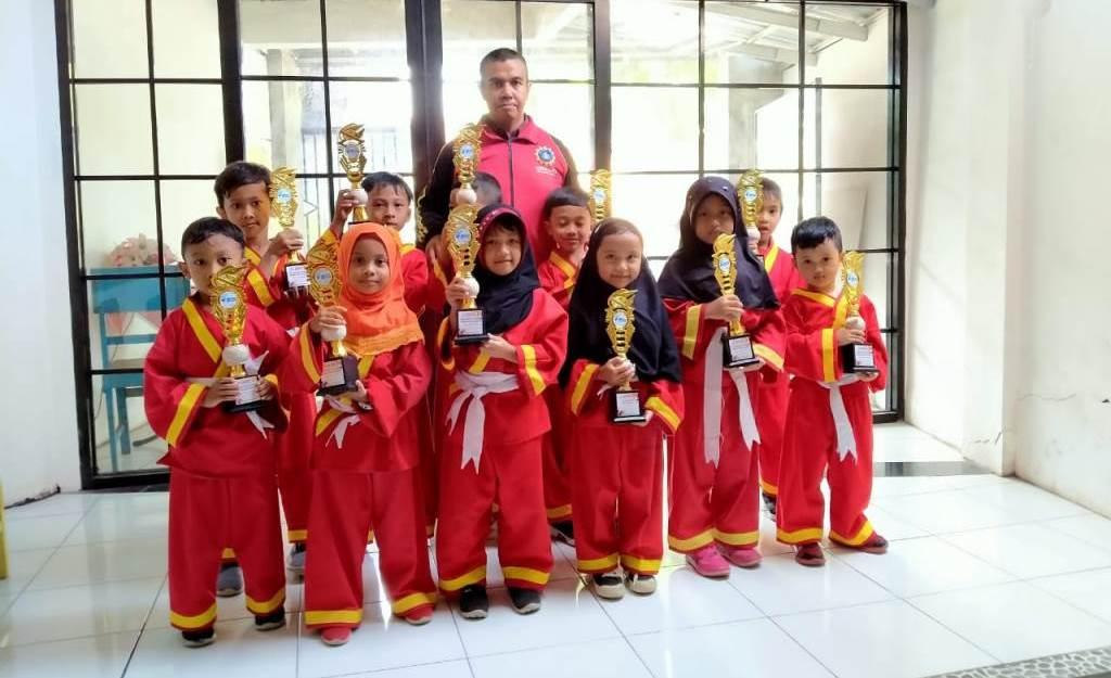 Raih Juara Tiga, ABA 9 Kota Malang Siapkan Jurus Handal Pada Kejurda Tapak Suci Tahun Depan 1
