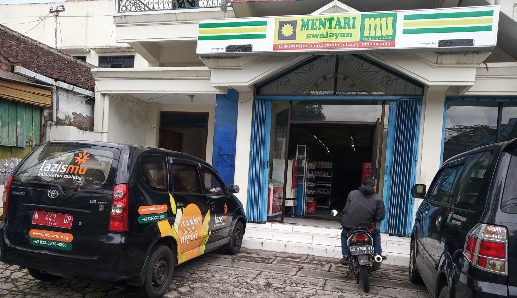 Mentari Mart Tidak Produktif, MEK PDM Kabupaten Malang Tata Ulang Sistemik 2