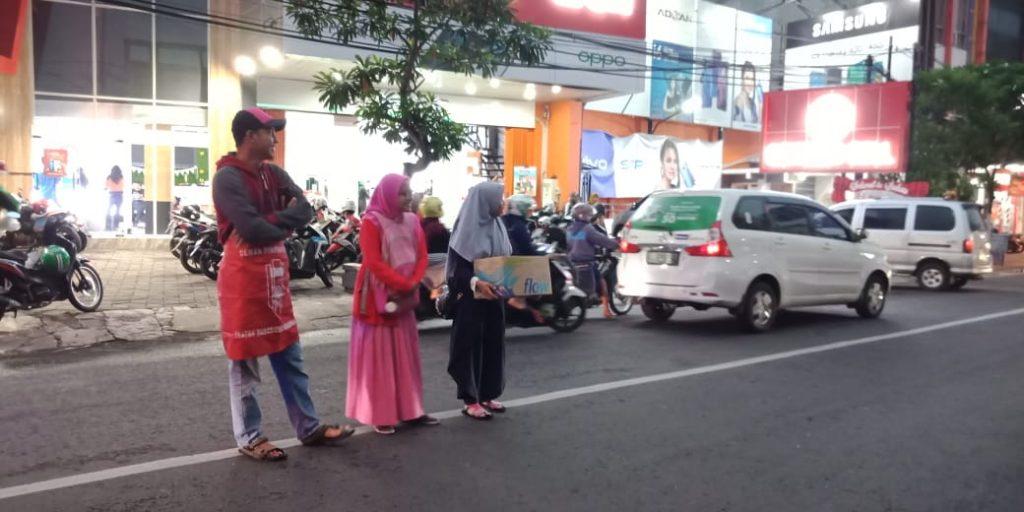"IMM Tamaddun FAI UMM Galang ""IMM"" Bantu Korban Banjir Jabodetabek 2"
