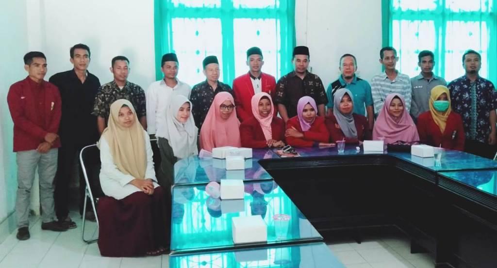 Jelang Tanwir IMM Ke 28, DPD IMM NTB Kunjungi PDM –AMM Lombok Timur 1