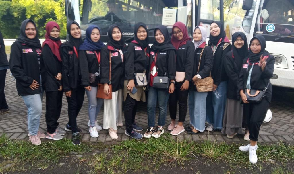 KKN 24 Menuju Desa Pengabdian, Bawa Proker Teras Literasi Hingga Seni Budaya Berbasis Wisata 1