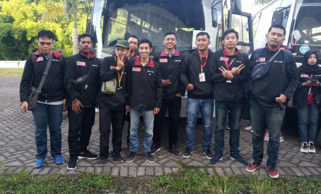 KKN 24 Menuju Desa Pengabdian, Bawa Proker Teras Literasi Hingga Seni Budaya Berbasis Wisata 2