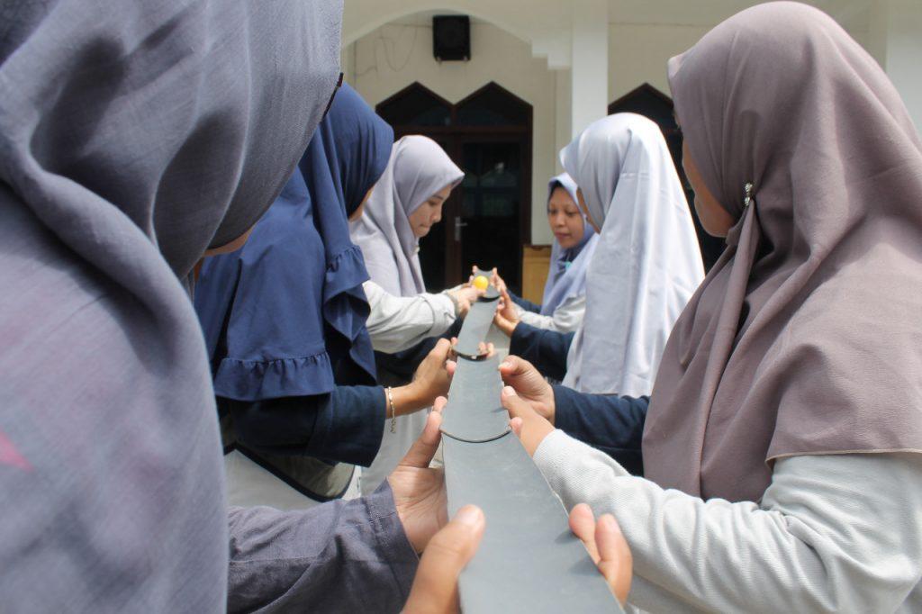 Dewan Guru Mamumtaza Rapatkan Barisan, Hadapi Tantangan Pendidikan Masa Depan 1