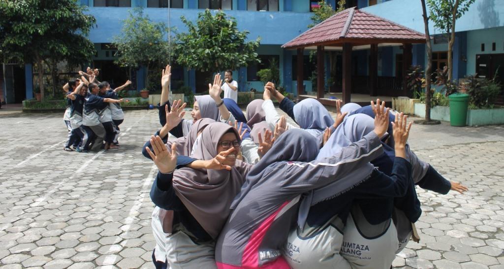 Dewan Guru Mamumtaza Rapatkan Barisan, Hadapi Tantangan Pendidikan Masa Depan 2