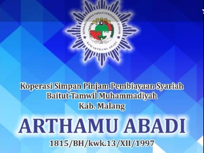 Baitut Tamwil Muhammadiyah, Koperasi Syariah Bentukan MEK Kabupaten Malang 1