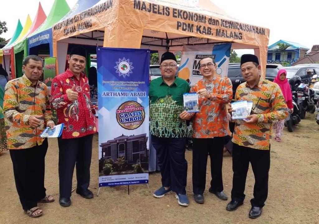 ArthaMu Abadi Lawang-BTM Surya Sejahtera Utama Probolinggo Studi Virtual 1