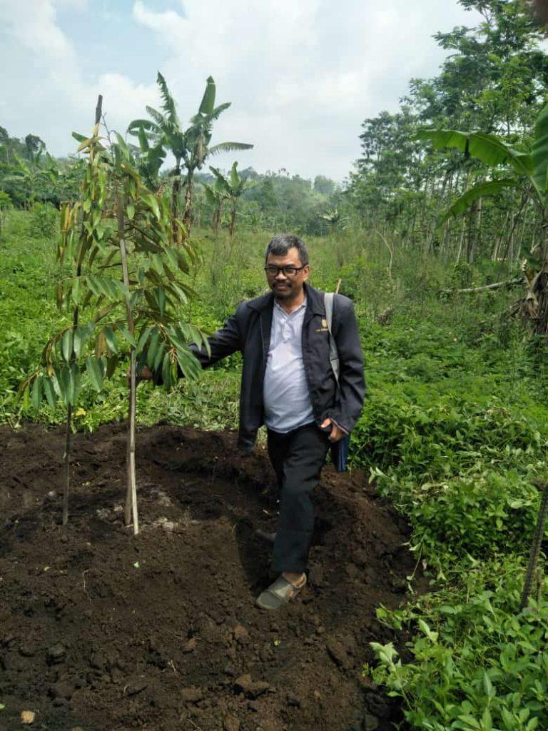 Usai Tanam Pohon Duren, MEK Kabupaten Malang Petakan Potensi Ekonomi Bidang Wisata 1