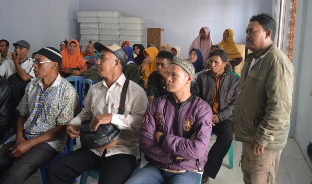 Pengurus Panti Asuhan Muhammadiyah, Latih Orang Tua Santri Produksi JaheMu 2