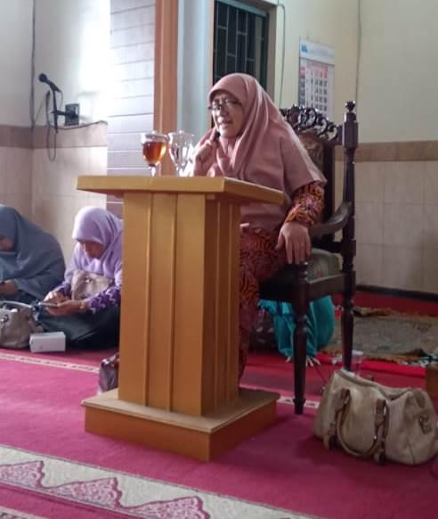 Ustadzah Rukmini Motivasi Perempuan Aisyiyah Terus Istiqamah Berdakwah 1