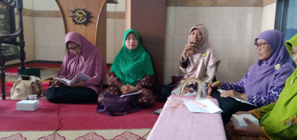 Ustadzah Rukmini Motivasi Perempuan Aisyiyah Terus Istiqamah Berdakwah 2