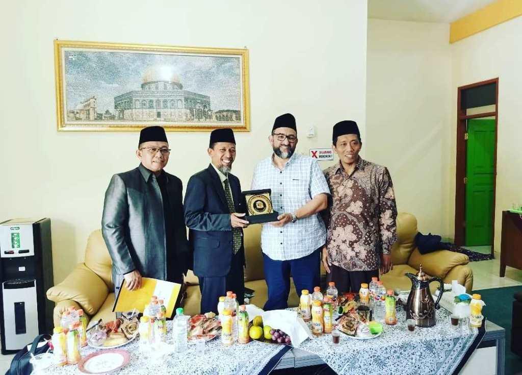 Daarul Ukhuwwah Pesantren Milik Umat Islam Mencetak Generasi Santri Para Pejuang 1
