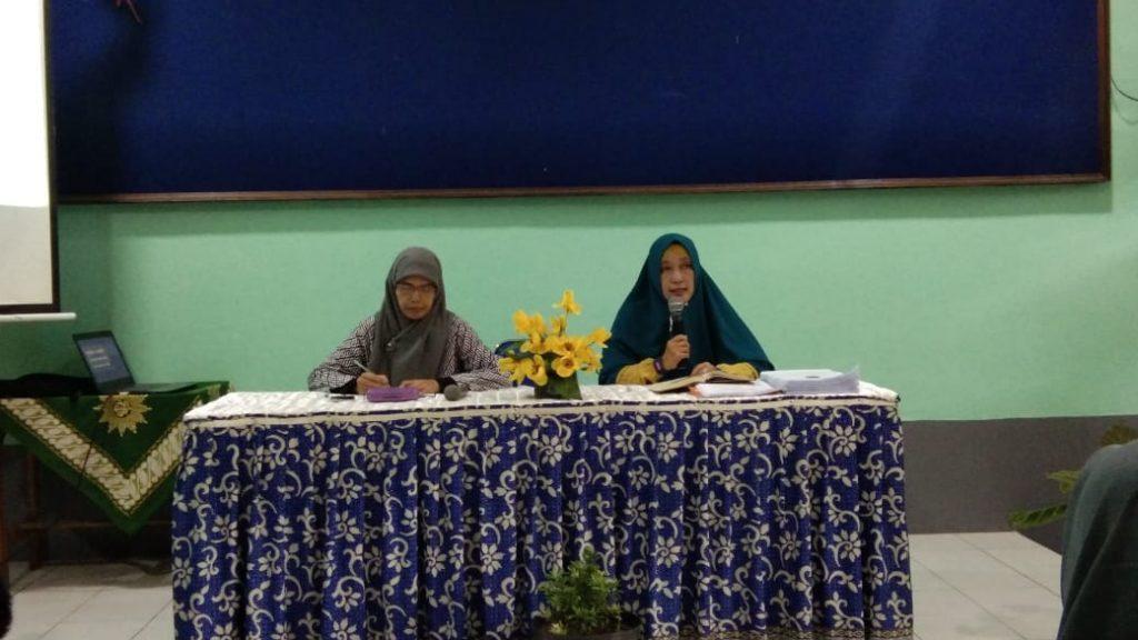 Guru SMK Muda Gelar Workshop Penyusunan Administrasi Pembelajaran 1