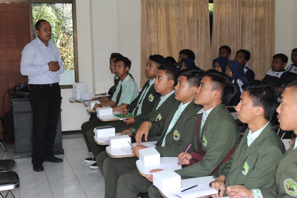 Usai Dilatih Teknologi Biofarm, Beberapa Siswa SMK Tertarik Masuk Prodi Peternakan FPP UMM 1
