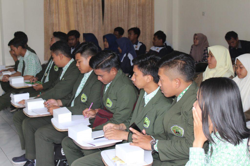Usai Dilatih Teknologi Biofarm, Beberapa Siswa SMK Tertarik Masuk Prodi Peternakan FPP UMM 2