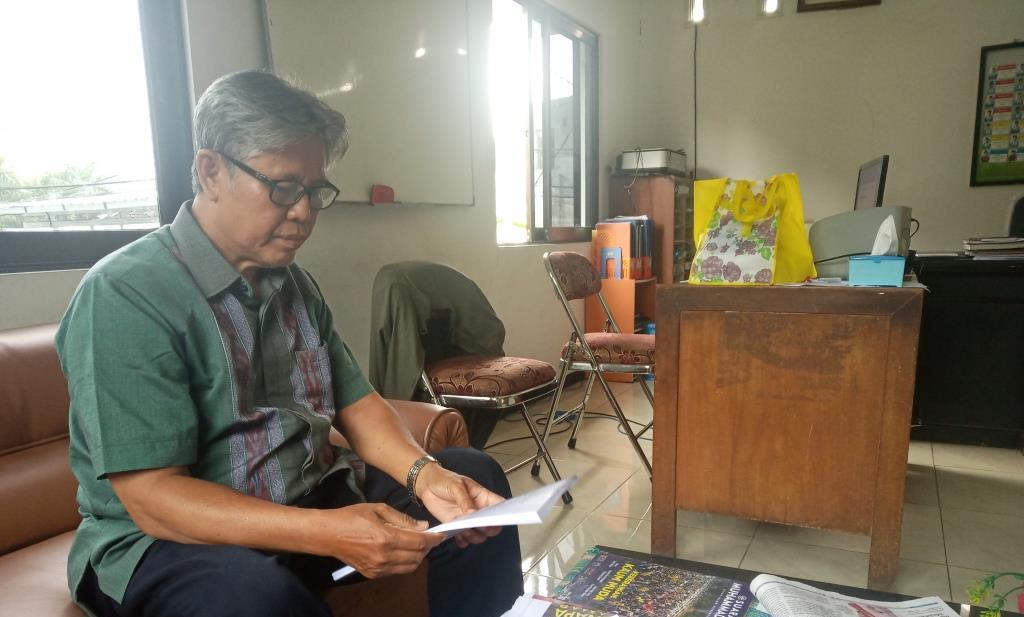 Dapat Ilmu Gizi Poltekes Malang, Juru Masak Panti Muhammadiyah Sekelas Chef Profesional 2
