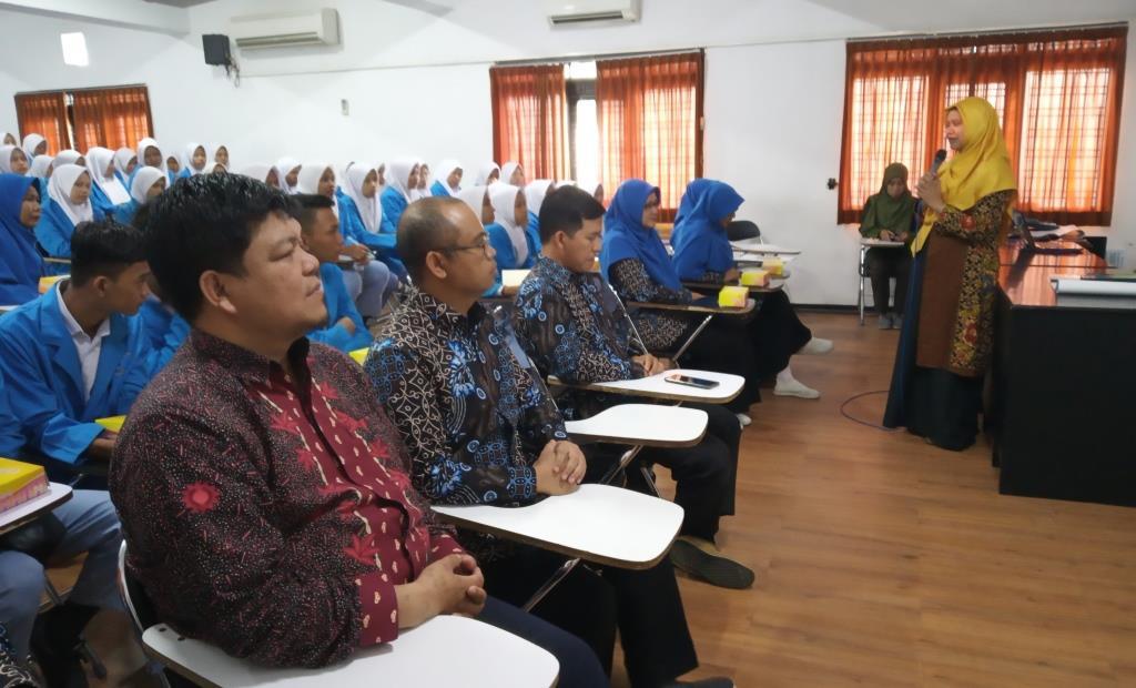 Akui Prestasinya, SMK Farmasi Muhammadiyah Cirebon Rekomendasi Siswanya Kuliah Fikes UMM 2