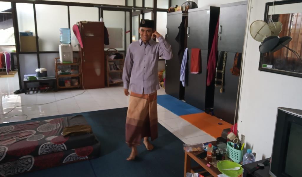 Dinamika Imam Masjid Ar Fachrudin UMM, Magang Dulu Sebagai Takmir Harus Hafal Minimal 2 Juz 2