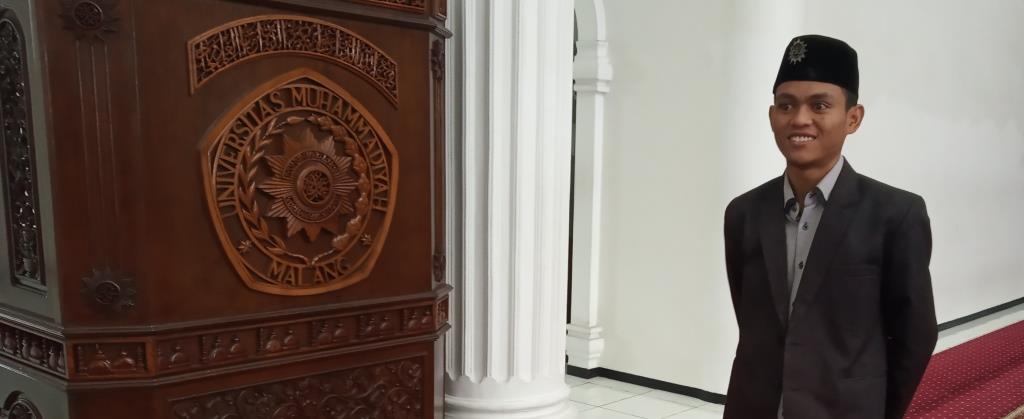Dinamika Imam Masjid Ar Fachrudin UMM, Magang Dulu Sebagai Takmir Harus Hafal Minimal 2 Juz 3