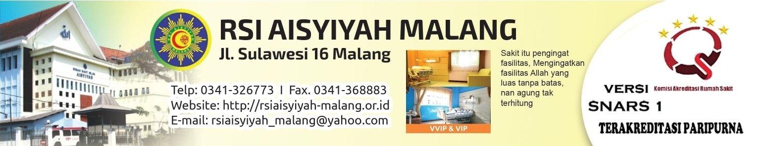RSI Aisyiyah Malang